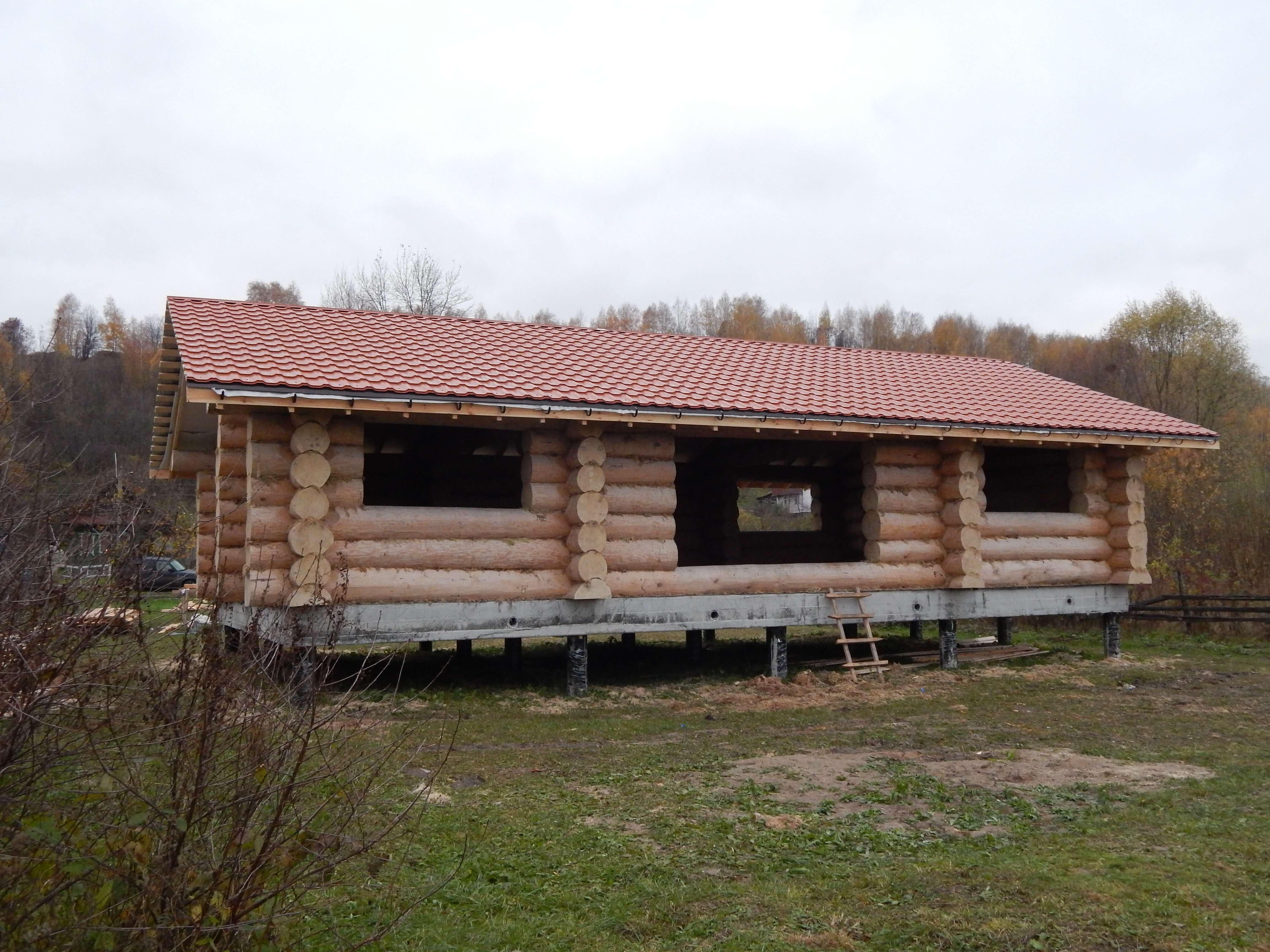 Заделка швов деревянных полов